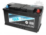Akumulator 4MAX 12V 100 Ah  800A D+