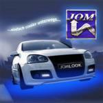 Under Car Kit LED Plavo, osvjetljenje podvozja
