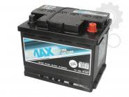 Akumulator 4MAX 12V 55 Ah  470A D+