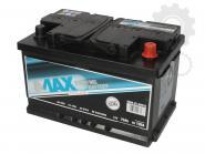 Akumulator 4MAX 12V 75 Ah  700A D+