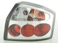 Štop lampe za: Audi A4 Limo Typ 8E god.01-04 chrom